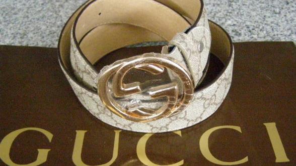 Gucci, despagubita cu 144,2 milioane de dolari in SUA de site-uri pirat