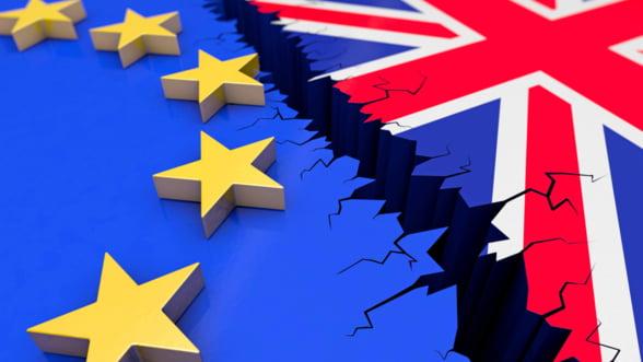Guenther Oettinger: Brexit va face o gaura de 20 de miliarde de euro in bugetul UE