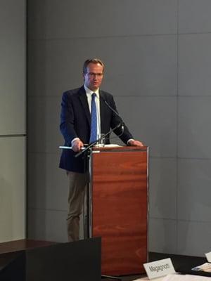 Gunther Krichbaum: Nu avem voie in prezent sa ne gandim la anularea MCV pentru Romania