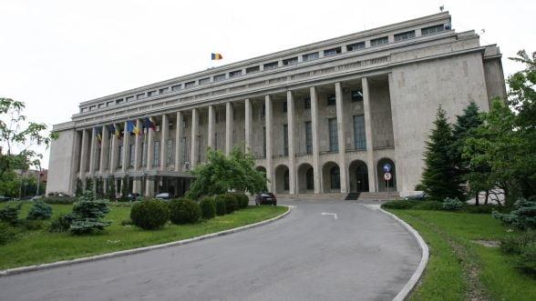 Guvern: Nu s-a cerut convocarea de urgenta a CSAT