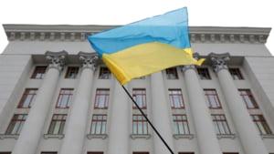 "Guvernatorul Bancii Nationale din Ucraina a demisionat acuzand ""presiuni politice sistematice"""