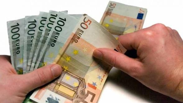 "Guvernul ""rasfata"" beneficiarii fondurilor europene: Fara penalitati pentru impozitele intarziate"