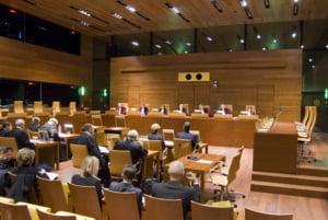 Guvernul Dancila recunoaste la CJUE ca NU a implementat directiva spalarii banilor si cere sanctiuni mai mici