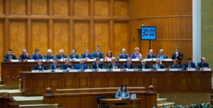 Guvernul Grindeanu, fata in fata cu prima motiune de cenzura. Premierul: Nu pot accepta ca exista doua Romanii