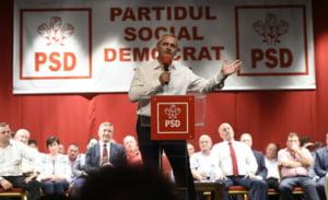 Guvernul Grindeanu face prima remaniere: 3 ministri noi si o mutare de post