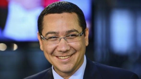 Guvernul Ponta s-a saturat de plagiat si investeste in evaluarea tezelor de doctorat