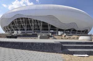 Guvernul Romaniei anunta cand va fi finalizat noul stadion din Craiova