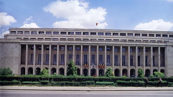 Guvernul Romaniei ar putea primi recomandari si avertizari de criza financiara de la o institutie nou-infiintata