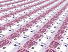 Guvernul Romaniei s-a imprumutat 3 de miliarde de euro si promite sa-i dea inapoi peste 30 de ani