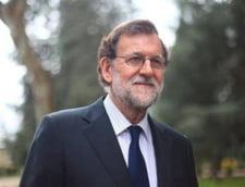 Guvernul Spaniei a cazut. Scandalurile de coruptie au pus capat erei Rajoy, socialistii vin la putere