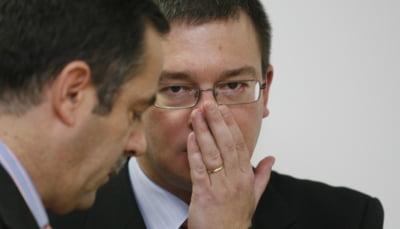 Guvernul Ungureanu dezminte acordarea de fonduri pe criterii politice