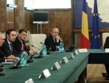 """Guvernul Ungureanu primeste """"teme"""" de la FMI. Vezi ce deadline-uri au"""