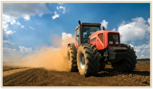 Guvernul a adoptat cinci forme de ajutor financiar pentru fermieri