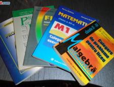 Guvernul a adoptat ordonanta de urgenta prin care Editura Didactica primeste monopol pe manuale