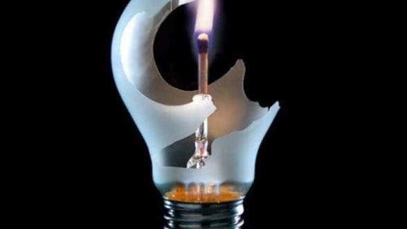 Guvernul a adoptat proiectul de lege privind energia electrica
