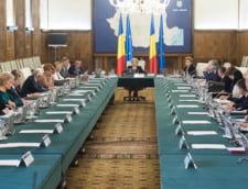 """Guvernul a adoptat un proiect de lege privind realizarea strategiei """"Romania 2040"""""""