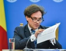 Guvernul a aprobat 350 de proiecte ce vor marca Centenarul si vor primi 50 milioane de lei