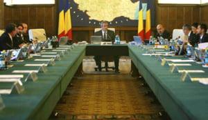 Guvernul a aprobat contractul de credit semnat cu BEI