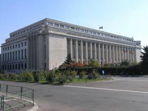 Guvernul a aprobat proiectul bugetului de stat pe 2009