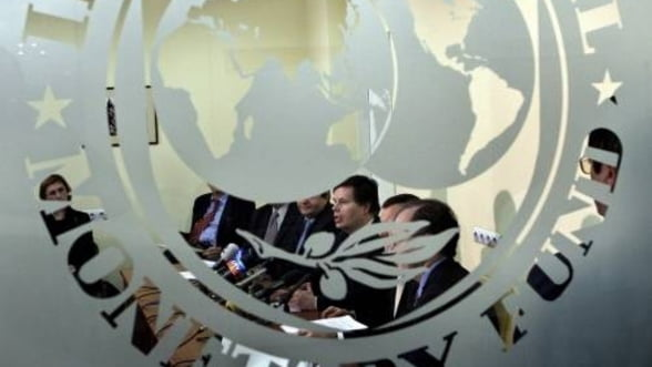 Guvernul a aprobat scrisoarea de intentie pentru acordul preventiv cu FMI UPDATE