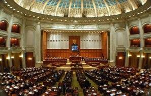 Guvernul a decis sa isi angajeze raspunderea in Parlament pentru legea educatiei