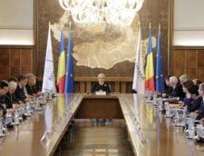 Guvernul a desemnat doi purtatori de cuvant pentru perioada presedintiei rotative a UE