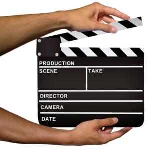 Guvernul a gasit 50 de milioane de euro pe care sa-i imparta anual celor care vor sa faca filme in Romania