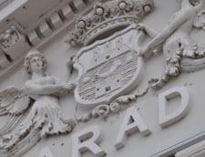 Guvernul a pus ochii pe banii adunati la Arad, unde s-a inregistrat excedent bugetar