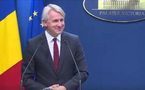 """Guvernul a renuntat sa majoreze salariul minim de la 1 decembrie: """"Categoric de la 1 ianuarie 2019"""""""