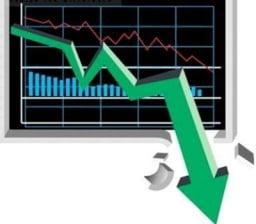 Guvernul a revizuit in scadere estimarea de crestere PIB in T2