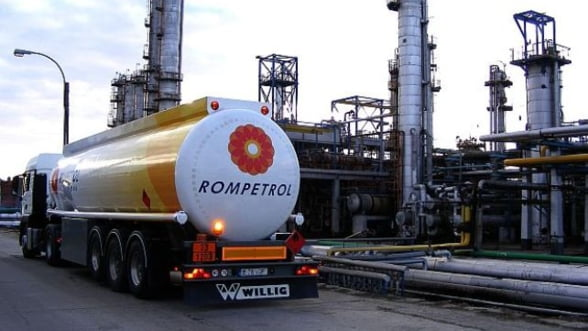 Guvernul a semnat: 200 de milioane de dolari pentru 26,69% din Rompetrol Rafinarie