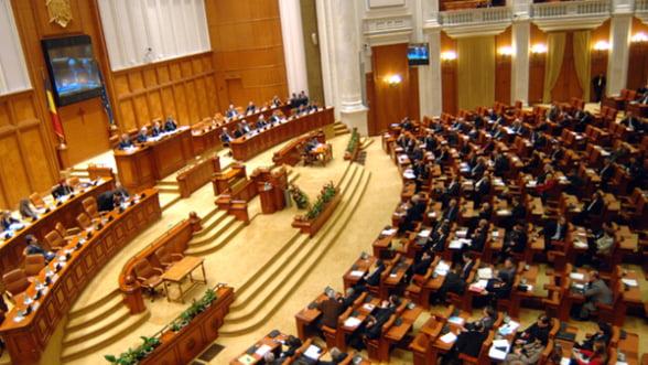 Guvernul aloca 78 milioane lei pentru SRI, CSM, ICCJ, Justitie si Ministerul Public