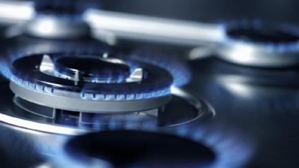 Guvernul amana cresterea pretului la gazele furnizate populatiei