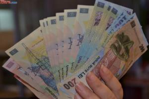 Guvernul amana cu sase luni plata obligatiilor fiscale intr-un cont unic, ca sa nu creeze haos la Trezorerie