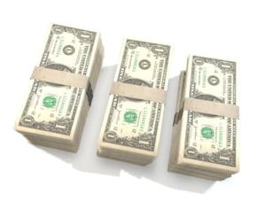 Guvernul amana cu un an aplicarea legii falimentului personal