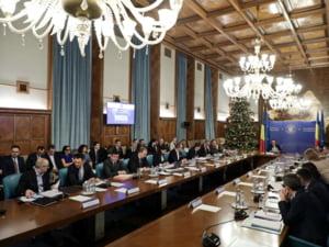 Guvernul analizeaza amendamentele la buget si OUG 114. Ce spune Orban despre propunerile primite
