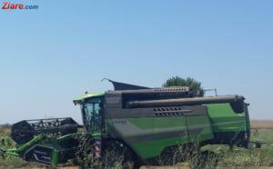 Guvernul anunta ca le va plati fermierilor in avans 70% din subventiile pe suprafata