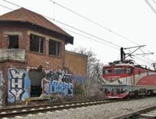 Guvernul anunta ca un drum Bucuresti-Otopeni va dura doar 23 de minute, dupa modernizarea liniei de tren