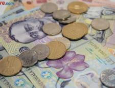 Guvernul anunta scutiri de contributii pentru curieri si angajatii din supermarket