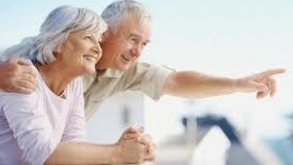 Guvernul anunta un sistem de pensii bazat pe conturi individuale de economisire