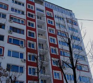 Guvernul ar putea garanta creditele pentru reabilitare termica