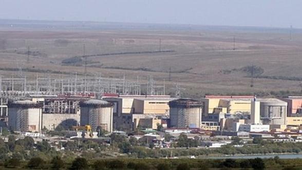 Guvernul asteapta investitori pentru reactoarele de la Cernavoda