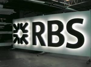Guvernul britanic a nationalizat Royal Bank of Scotland
