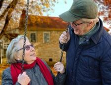 Guvernul creste varsta de pensionare la femei la 65 de ani
