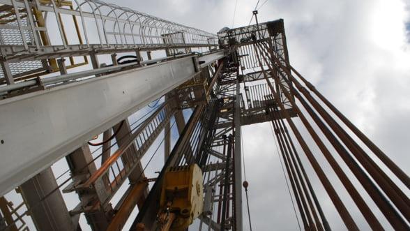 Guvernul da unda verde companiei ExxonMobil sa exploateze gazele de la Tuzla