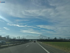 Guvernul decide in ianuarie cum finanteaza constructia autostrazii Comarnic-Brasov