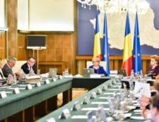 Guvernul decide joi daca ziua de 30 aprilie va fi libera pentru bugetari