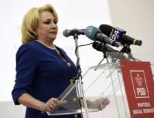 Guvernul face comisie pentru aderarea la zona euro: Dancila e presedinte si Isarescu doar vice