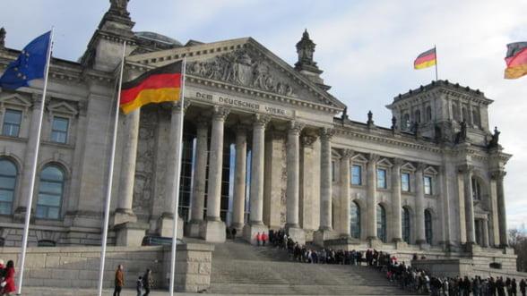 Guvernul german: Americanii si britanicii ne-au asigurat ca nu ne spioneaza