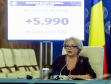 Guvernul imprumuta 450 milioane euro ca sa aiba bani sa cofinanteze proiecte din fonduri UE